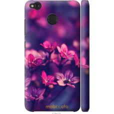 Чехол на Xiaomi Redmi 4X Весенние цветочки