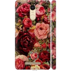 Чехол на Xiaomi Redmi Note 3 Прекрасные розы