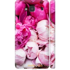 Чехол на Xiaomi Redmi 2 Розовые цветы