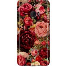 Чехол на Xiaomi Mi Note 2 Прекрасные розы