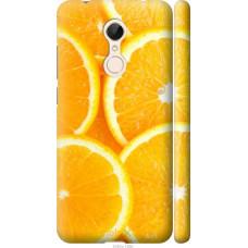 Чехол на Xiaomi Redmi 5 Апельсинки