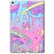 Чехол на Xiaomi Mi Pad 'Розовый космос