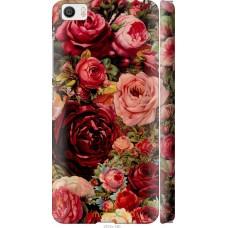 Чехол на Xiaomi Mi5 Прекрасные розы