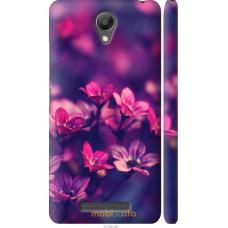 Чехол на Xiaomi Redmi Note 2 Весенние цветочки