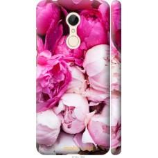 Чехол на Xiaomi Redmi 5 Розовые цветы