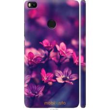 Чехол на Xiaomi Mi Max 2 Весенние цветочки