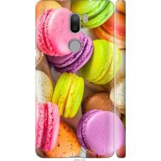 Чехол на Xiaomi Mi 5s Plus Вкусные макаруны
