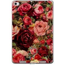 Чехол на Xiaomi Mi Pad 2 Прекрасные розы