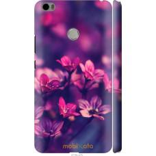 Чехол на Xiaomi Mi Max Весенние цветочки