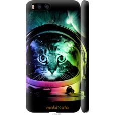 Чехол на Xiaomi Mi6 Кот космонавт