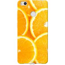 Чехол на Xiaomi Mi4s Апельсинки