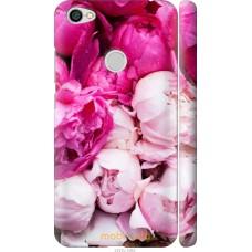 Чехол на Xiaomi Redmi Note 5A Prime Розовые цветы