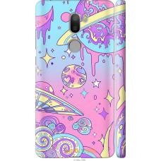 Чехол на Xiaomi Mi 5s Plus 'Розовый космос