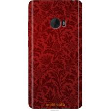 Чехол на Xiaomi Mi Note 2 Чехол цвета бордо