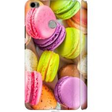 Чехол на Xiaomi Mi Max Вкусные макаруны