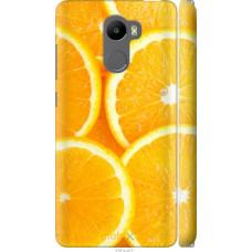 Чехол на Xiaomi Redmi 4 Апельсинки