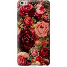 Чехол на Xiaomi Mi Note Прекрасные розы