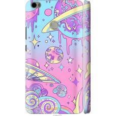 Чехол на Xiaomi Mi Max 'Розовый космос