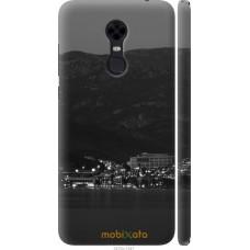Чехол на Xiaomi Redmi 5 Plus Ночь на берегу