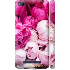 Чехол на Xiaomi RedMi 4A Розовые цветы