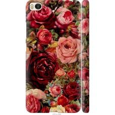 Чехол на Xiaomi Mi 5s Прекрасные розы