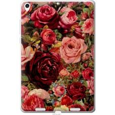 Чехол на Xiaomi Mi Pad Прекрасные розы