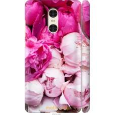 Чехол на Xiaomi Redmi Pro Розовые цветы