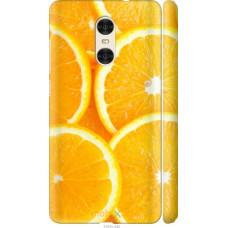 Чехол на Xiaomi Redmi Pro Апельсинки