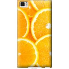 Чехол на Xiaomi Mi3 Апельсинки