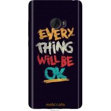 Чехол на Xiaomi Mi Note 2 Everything will be Ok