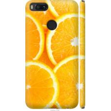 Чехол на Xiaomi Mi A1 Апельсинки