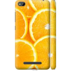 Чехол на Xiaomi RedMi 4A Апельсинки