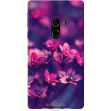 Чехол на Xiaomi Mi MiX 2 Весенние цветочки