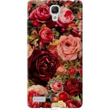 Чехол на Xiaomi Redmi Note Прекрасные розы