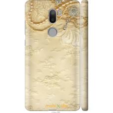 Чехол на Xiaomi Mi 5s Plus 'Мягкий орнамент