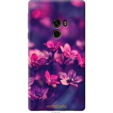 Чехол на Xiaomi Mi MiX Весенние цветочки