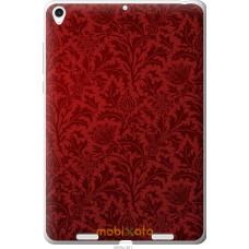 Чехол на Xiaomi Mi Pad Чехол цвета бордо