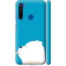 Чехол на Xiaomi Redmi Note 8T Мишка 1