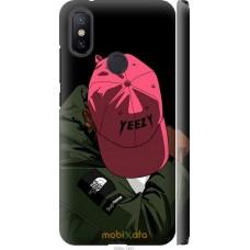 Чехол на Xiaomi Mi A2 De yeezy brand