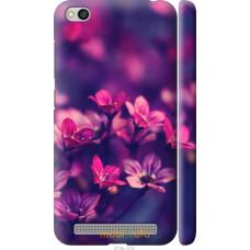 Чехол на Xiaomi Redmi 5A Весенние цветочки