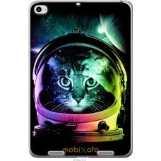 Чехол на Xiaomi Mi Pad 2 Кот космонавт