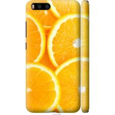 Чехол на Xiaomi Mi6 Апельсинки