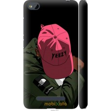 Чехол на Xiaomi RedMi 4A De yeezy brand