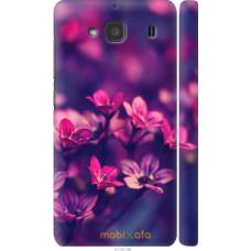 Чехол на Xiaomi Redmi 2 Весенние цветочки