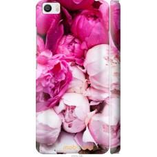 Чехол на Xiaomi Mi5 Розовые цветы