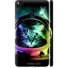 Чехол на Xiaomi Mi Max 2 Кот космонавт
