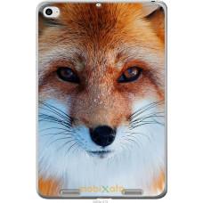 Чехол на Xiaomi Mi Pad 2 Рыжая лисица