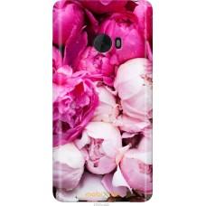 Чехол на Xiaomi Mi Note 2 Розовые цветы
