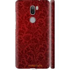 Чехол на Xiaomi Mi 5s Plus Чехол цвета бордо
