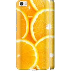 Чехол на Xiaomi Mi5 Апельсинки